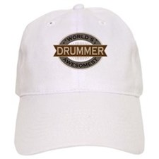 Awesome Drummer Cap