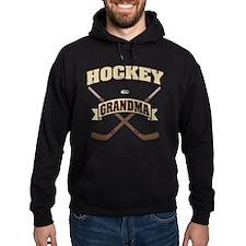 Hockey Grandma Hoodie