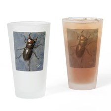 Lucanus Capeolus Drinking Glass