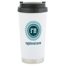RN / NURSE Travel Mug