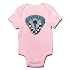 DUI - 147th Military Intelligence Battalion Onesie