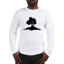 ElliottSmithTatoo Long Sleeve T-Shirt