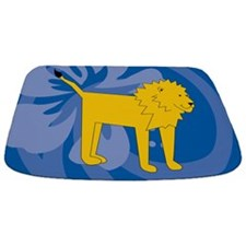 Lion Bathmat