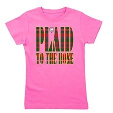 MacKinnon Clan Girl's Tee