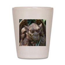 Photo of Gargoyle Statue Shot Glass