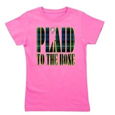 Lamont Clan Girl's Tee
