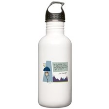 Go to Nature Water Bottle