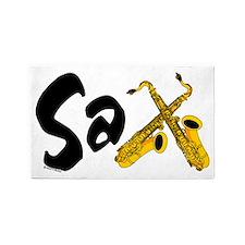 Sax 3'x5' Area Rug
