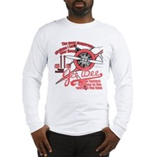 Jimmy Doolittle Gee Bee Long Sleeve T-Shirt