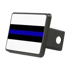 Funny Policewives Hitch Cover