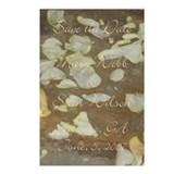 Rose Petals Postcards (Package of 8)