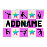 Add name gymnast Home Accessories