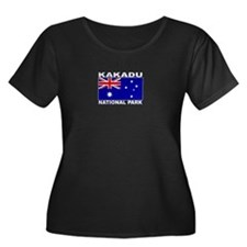 Kakadu National Park, Austral T