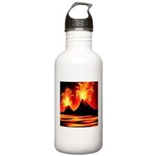Nature-Beauty Extreme (2)SQ.jpg Water Bottle