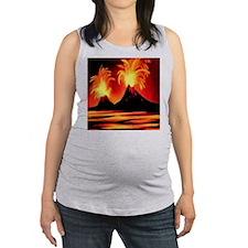 Nature-Beauty Extreme (2)SQ.jpg Maternity Tank Top