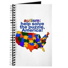Autism USA Journal
