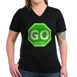Go Stupid, Go Dumb Shirt
