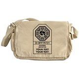 Losttv Messenger Bags & Laptop Bags