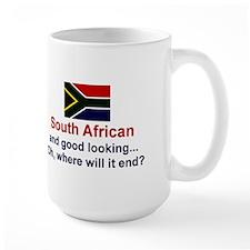 S Africa-Good Lkg Mugs