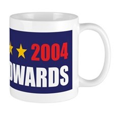 Kerry Edwards 04 Mug
