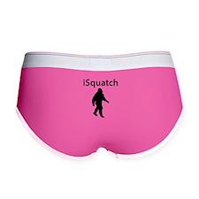 iSquatch Women's Boy Brief