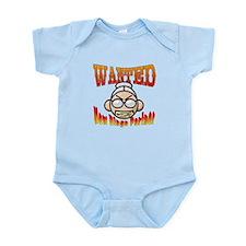New Partner Infant Bodysuit