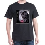 Pug Puppies T-Shirt