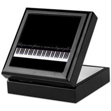 Your Name or Phrase Here Keepsake Box