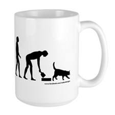 Rise of Cat Owner Mugs