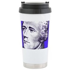 Cute American colonial Travel Mug