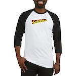 Superdesi Baseball Jersey