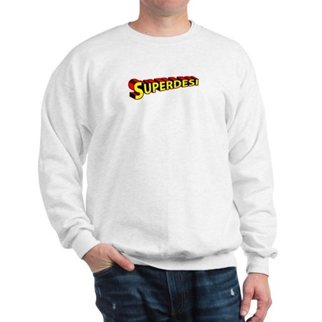 Superdesi Sweatshirt