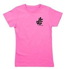 Small Rue.png Girl's Tee