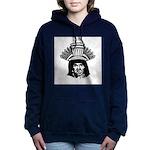 indian head copy.jpg Hooded Sweatshirt