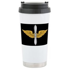 Funny Blackhawks Travel Mug