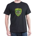 Esmeralda County Sheriff Dark T-Shirt