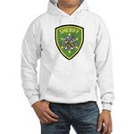 Esmeralda County Sheriff Hooded Sweatshirt