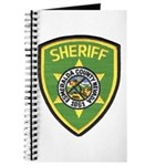 Esmeralda County Sheriff Journal