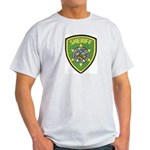 Esmeralda County Sheriff Light T-Shirt