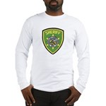 Esmeralda County Sheriff Long Sleeve T-Shirt
