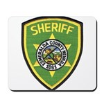 Esmeralda County Sheriff Mousepad
