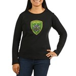 Esmeralda County Sheriff Women's Long Sleeve Dark