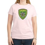 Esmeralda County Sheriff Women's Light T-Shirt