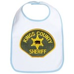 Kings County Sheriff Bib