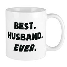 I Love My Worlds Best Husband Ever Coffee Mugs