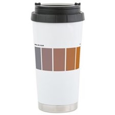 Cute Archaeology Travel Mug