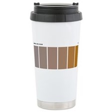 Unique Soiled Travel Mug