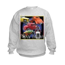 1932 Ford styles Sweatshirt