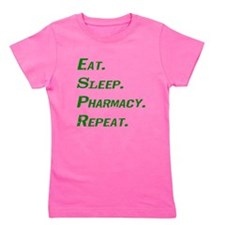 Pharmacy Girl's Tee