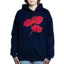 poppy.png Hooded Sweatshirt